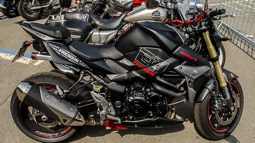Harley Davidson Treffen 2014
