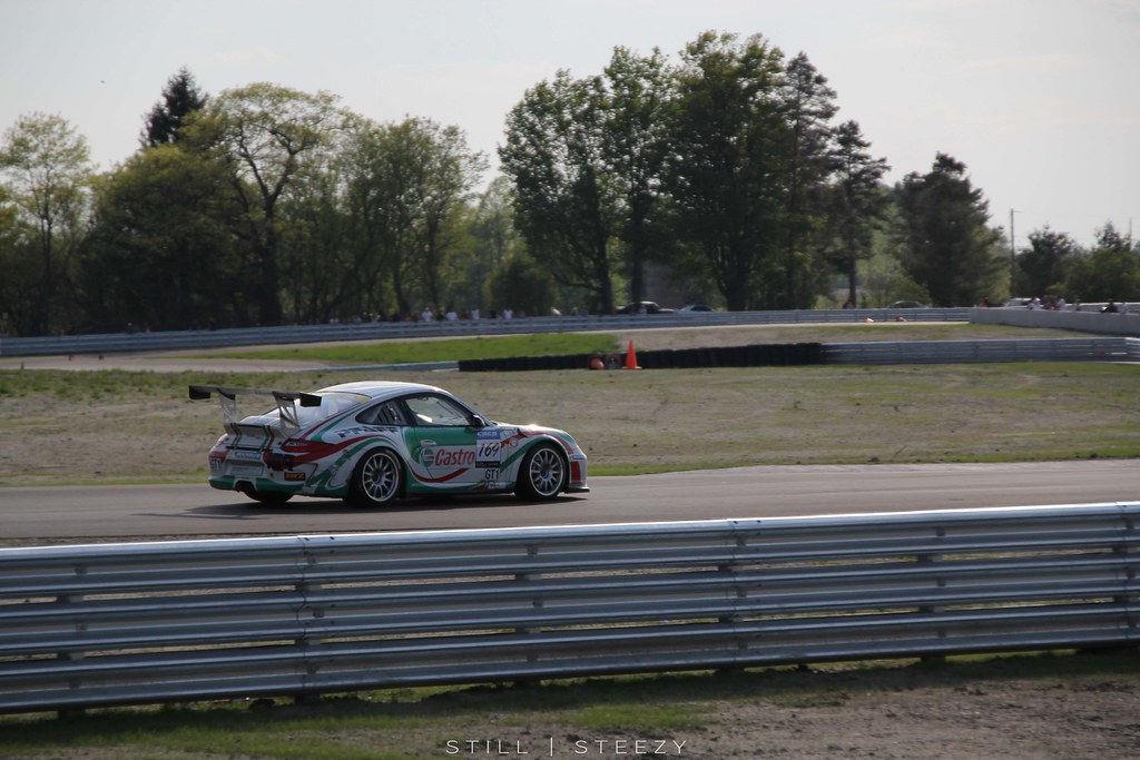 "CSCS Mosport ""coverage"""