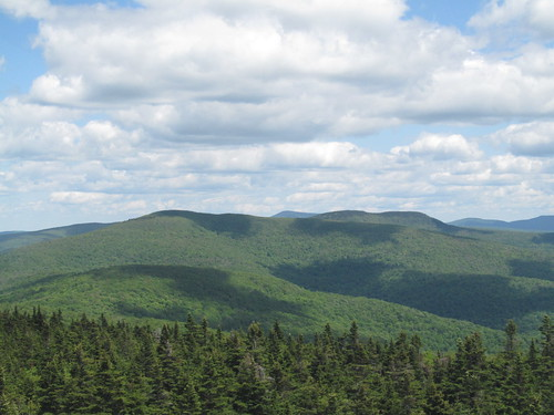 Graham Mountain
