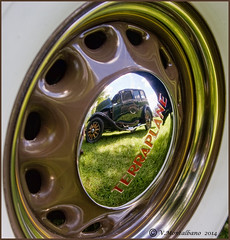 Lion's Club Car Show 2014
