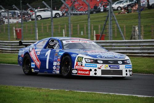 American SpeedFest II, Brands Hatch 2014