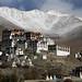Likir Gompa - Ladakh by A Lion