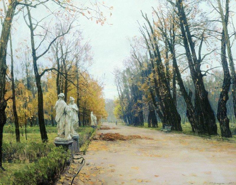 20世纪俄罗斯绘画杰作16