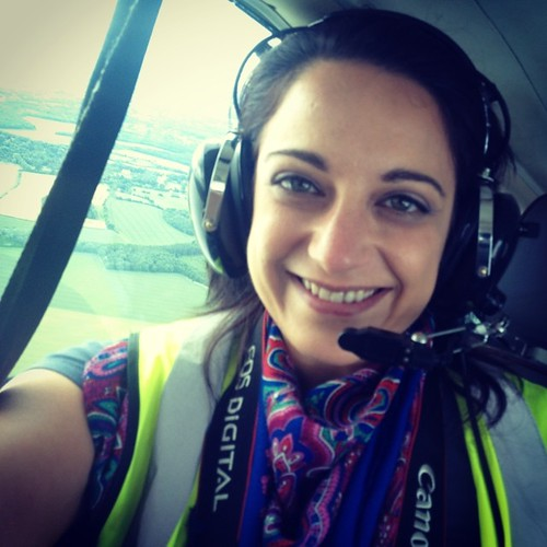 Loved our flight at the North London Flying School. It was a dream. #flight #piper