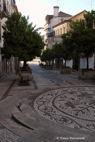 107 - Castelo Branco Portugal - Каштелу Бранку Португалия