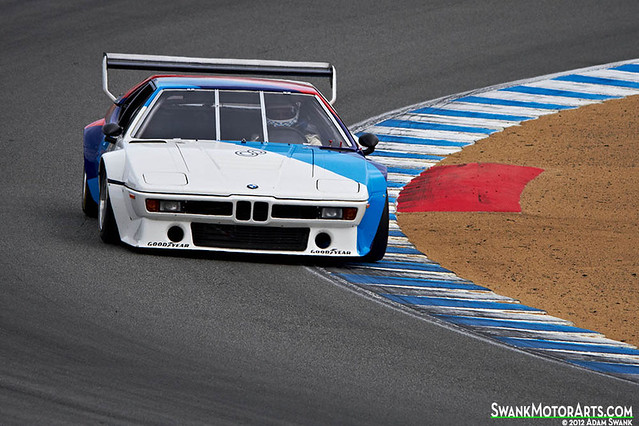 BMW M1 E26 - a gallery on Flickr