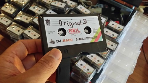 USB Mixtape Original5