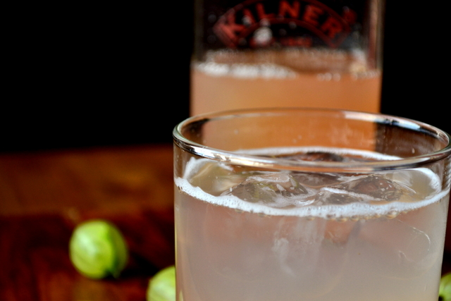 Recipe for Gooseberry Cordial