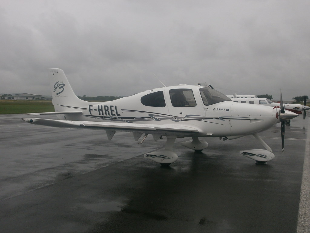 F-HREL - SR22 - Not Available