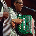 Music at Creole Culture Day, Vermilionville, Lafayette, June 1, 2014: Mary Jane Broussard and Sweet La La; Donna Angelle and The Zydeco Posse.