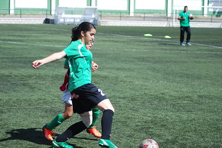 II Torneo Fútbol Base Sub14