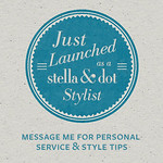 stelladot just launched