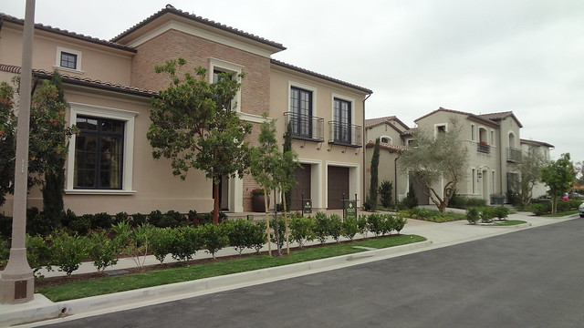 Orchard Hills New Homes