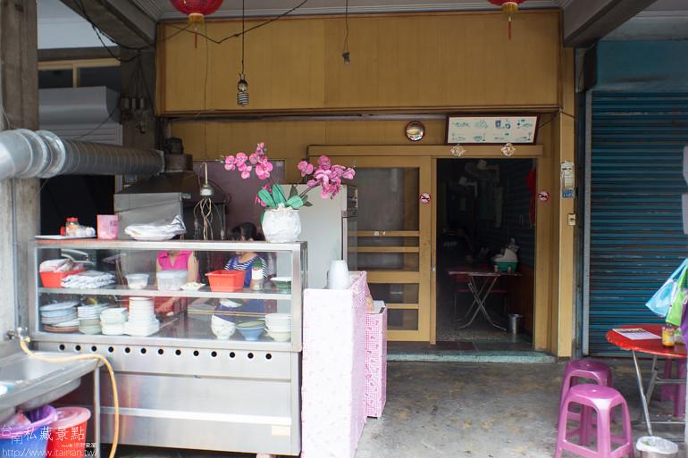 台南私藏景點--玉井各式越南小吃 (3)