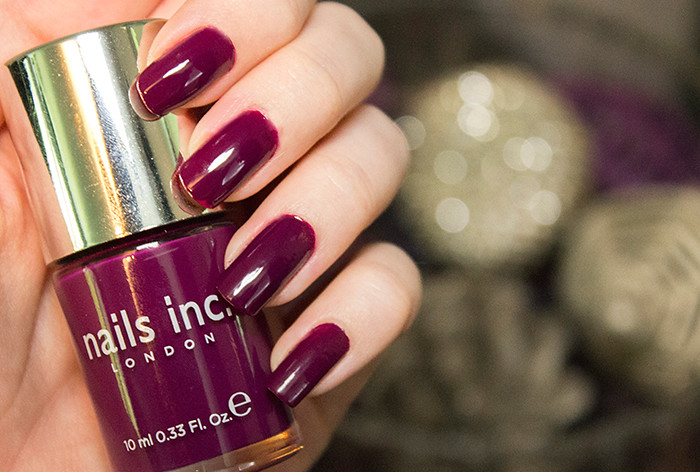 Nails Inc St Martins Lane