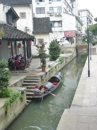 Zhejiang-Shaoxing-Vieille ville (1)