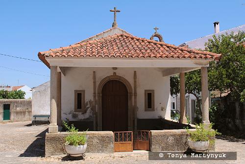 64 - провинция Португалии - маленькие города, посёлки, деревушки округа Каштелу Бранку