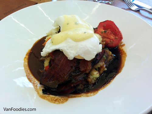 Montreal Smoked Meat Hash