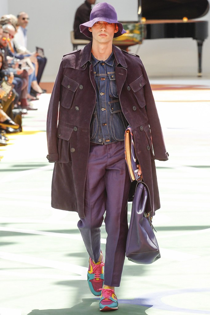 SS15 London Burberry Prorsum001_George Le Page(VOGUE)