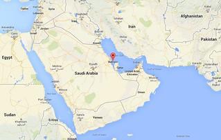 Bahrain_map