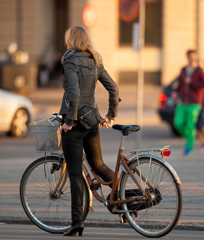 Copenhagen Bikehaven by Mellbin - Bike Cycle Bicycle - 2014 - 0378