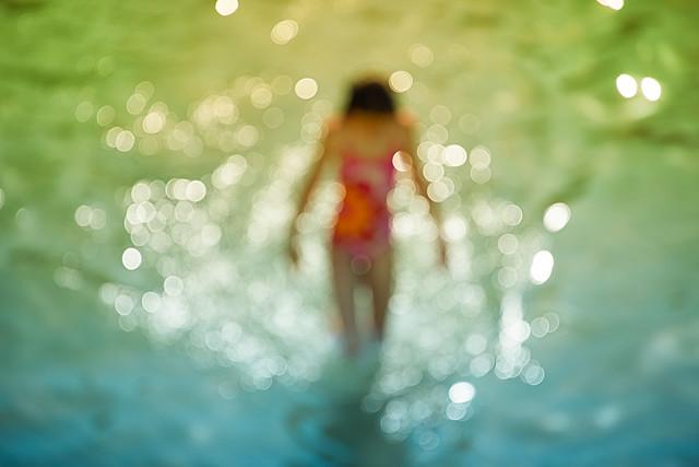 to bathe in inner peace~ Lebanon