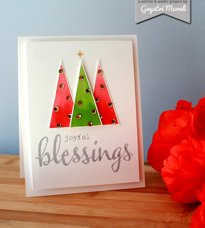 Joyful blessings vertical