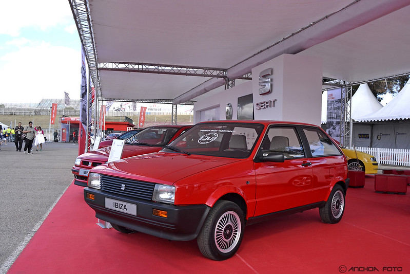 Seat Ibiza (1) 1984 3p 1.5 GLX (Nº1) 4c 1461cc 85cv 169kh 01