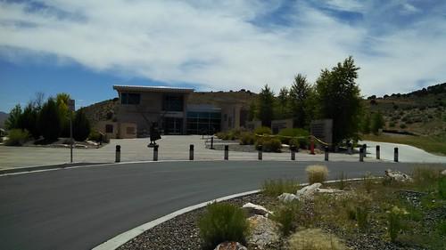 California Trail Museum