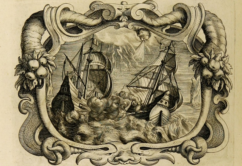 "Image from page 956 of ""Imago primi saeculi Societatis Iesu"" (1640)"