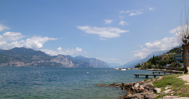 Italy's Best kept Secret - Lago di Garda!