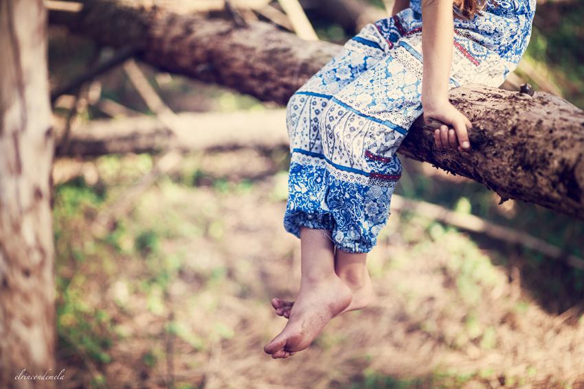De paseo con los gnomos para Litel Pipol... Semana 5 (Segundo Años)