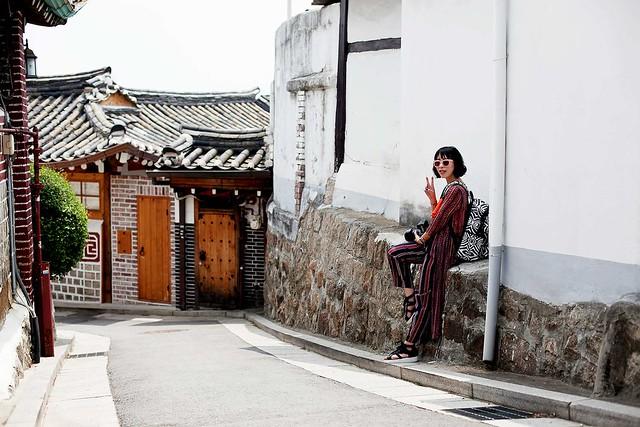 MCM, Seoul