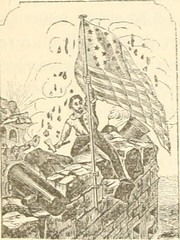 """Image from page 365 of """"Our flag number, with 1197 flags in full colors and 300 additional illustrations in black and white"""" (1917)"""