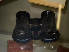 binoculars, optical instrument,