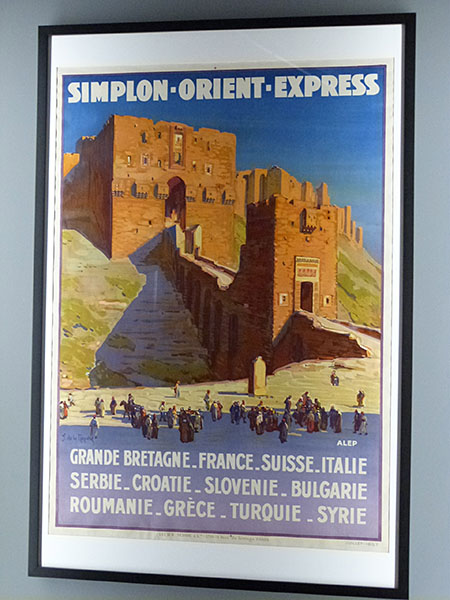 Simplon Orient-Express