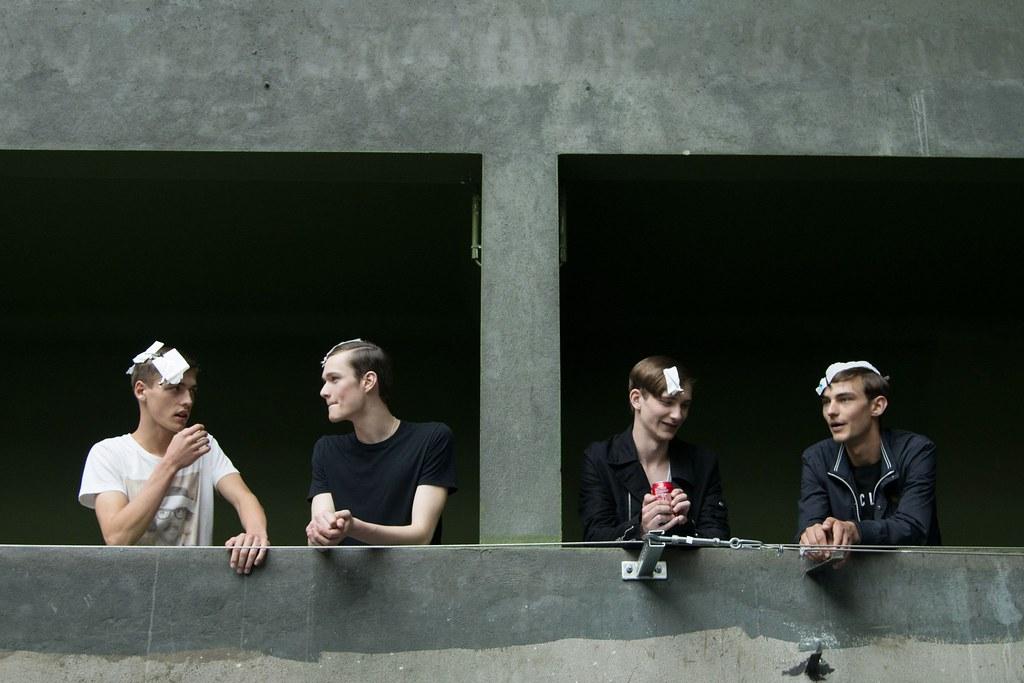 SS15 Paris Dior Homme206_Billy Vandendooren, Charles Markham, Dominik Hahn, Max E @ TIAD(fashionising.com)