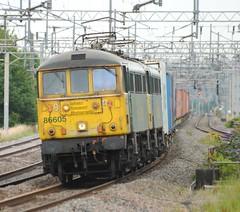 UK Class 86/87