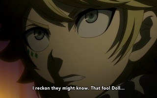 Kuroshitsuji Episode 5 Image 41