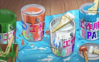 Gekkan Shoujo Nozaki Kun Episode 3 Image 27