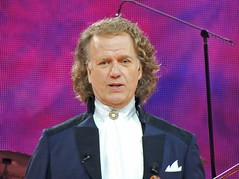 Andre Rieu & JSO, Maastricht 2014