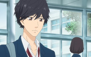 Ao Haru Ride Episode 3 Image 6