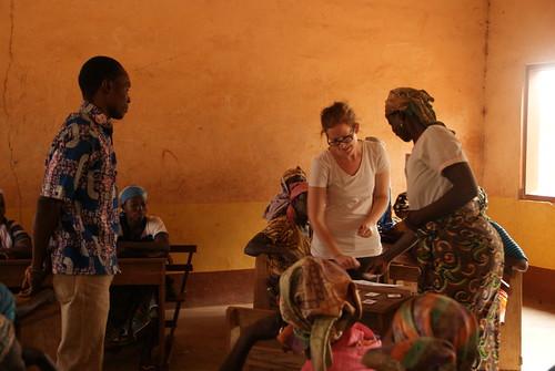 Lively Minds, Kampala, Uganda
