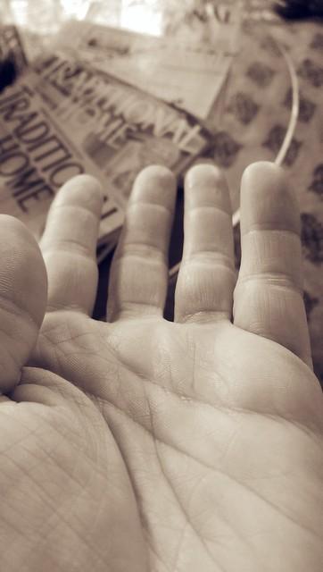 अज्ञानता के कारण धनार्जन में बाधा