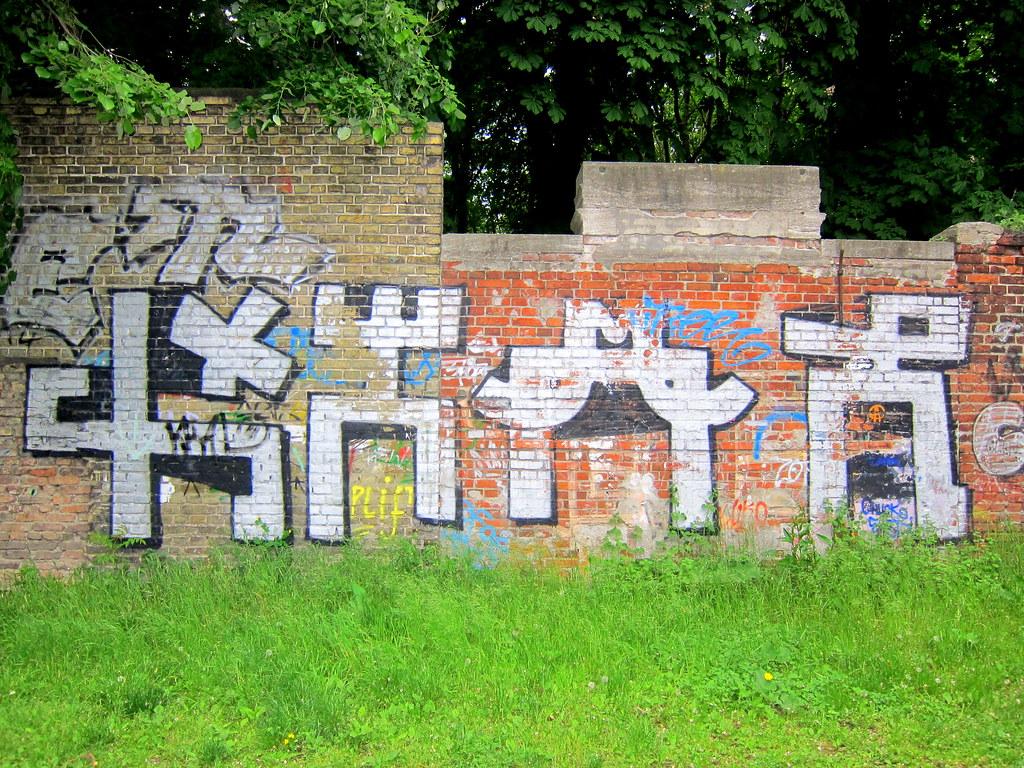 graffiti | limp | berlin