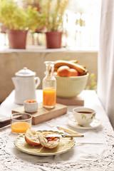 Desayuno - Breakfast 12/ 49