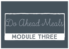 Healthy Meal Method modules4
