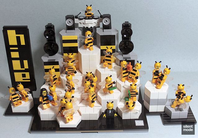 MOC: The Hive