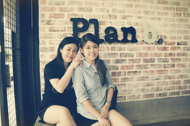 Ipoh Old Town: Plan B