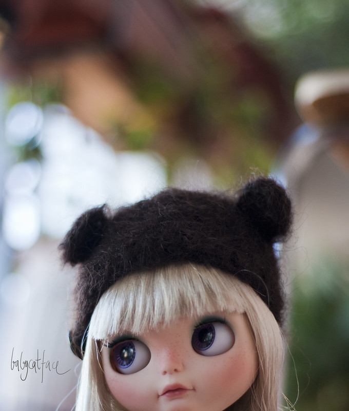 Daydreamer Bonnie